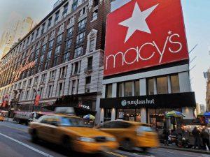Macy's fechará 68 lojas pelo mundo e vai demitir seis mil funcionários