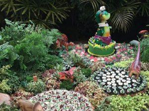 Ticiana Villas Boas comemora a caráter aniversário de 2 anos do filho