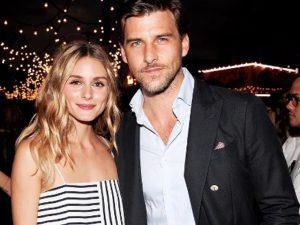Olivia Palermo e Johannes Huebl têm novo endereço em Nova York