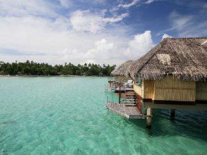 As maravilhas do Taiti em uma viagem dos sonhos feita pela Revista PODER