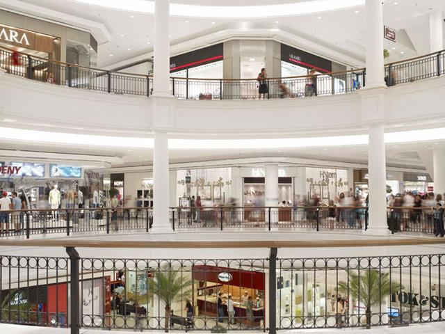 Instalado no coração do bairro de Higienópolis, ao longo dos anos o shopping tornou-se um dos mais tradicionais da cidade || Créditos: Divulgação