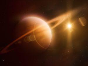 Lua se desentende com Saturno e traz excesso de desafios