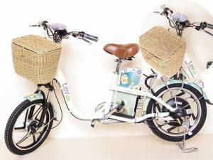 Desejo do Dia: um rolê por São Paulo com a bike Lev + Farm