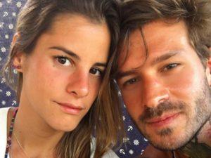 Shantal Abreu e Mateus Verdelho vão se casar com almoço intimista no Ruella