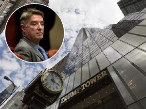 Em NY desde quarta-feira, Eike Batista pode estar hospedado na Trump Tower