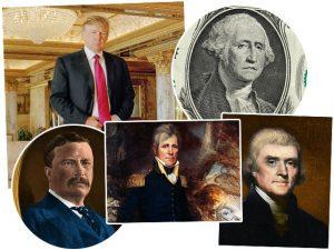 Money, money: confira quem são os 5 presidentes mais ricos dos EUA na história