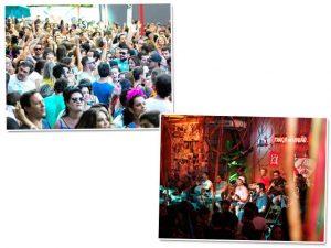 Banda Gueri-Gueri já tem data para sacudir o Carnaval de rua em SP