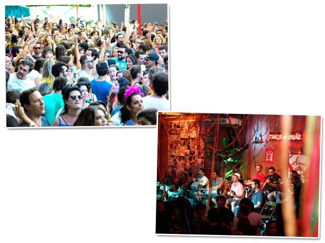 Highlights da festa armada pela Banda Gueri-Gueri em 2016. No dia 18 de fevereiro tem mais...