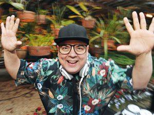 Música para os ouvidos… Um tête-à-tête da Revista J.P com o DJ Zé Pedro