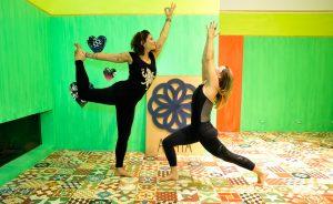 Yoga, culinaria e mais na 2ª edição do Ashta City na loja de Adriana Barra