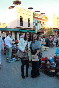 Passaporte Florense leva turma do décor e arquitetura para Marrakech. Aos cliques!