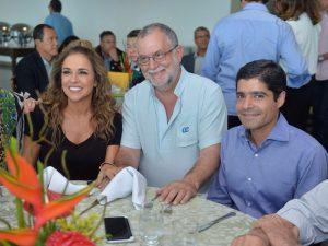 Air Europa desembarca no Carnaval de Salvador com almoço estrelado