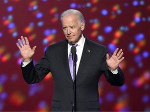 Joe Biden, vice de Obama, já tem novo emprego: professor universitário