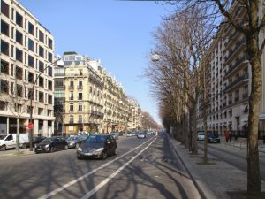 Apartamento da família de Osama Bin Laden em Paris é invadido por ladrões