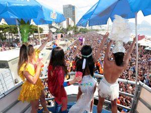 Vai para o Rio no Carnaval? Aqui, um roteiro para se jogar nos blocos