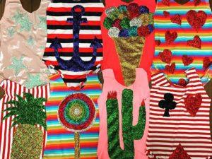 Desejo do Dia: os bodies de Alexia Hentsch para pular o Carnaval na estica!