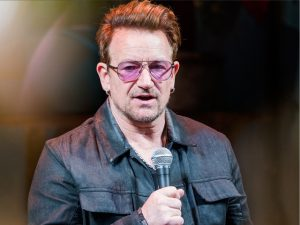 "Guitarrista britânico processa U2 por suposto plágio em ""The Fly"", hit de 1991"