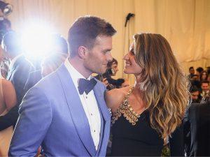 Extra! Gisele Bündchen e Tom Brady querem aumentar a família