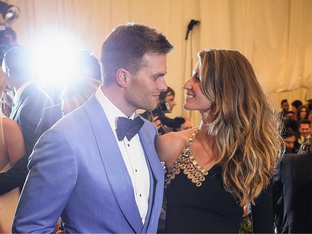 Tom Brady e Gisele Bündchen || Créditos: Getty Images
