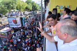 BaianaSystem não será vetada do Carnaval, garante prefeito de Salvador