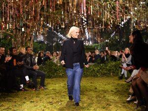 Desfile de alta-costura da Dior é destaque em documentário britânico