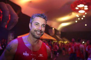 Tequila Jose Cuervo animou noite bombada no Camarote Salvador