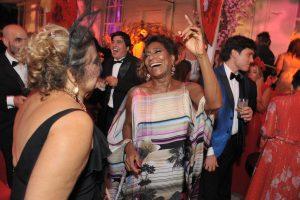 Glamurama arma camarote no Baile do Copa e registra os melhores momentos da festa