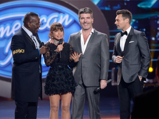Randy, Paula Simon e Ryan || Créditos: Divulgação/Fox Television