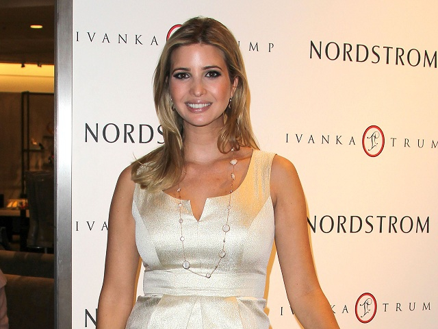 Ivanka Trump || Créditos: Getty Images