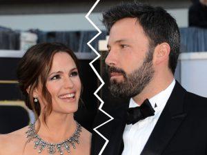 Após tentativa de retorno, Ben Affleck e Jennifer Garner vão mesmo se separar