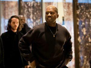 Império Kanye West vai crescer com lançamento de marca de cosméticos