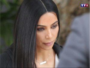 Canal francês divulga fotos feitas momentos após o assalto a Kim Kardashian