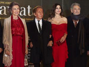 """""""La Traviata"""" de Sofia Coppola estreia em Valencia, Espanha"""