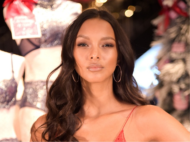 Lais Ribeiro || Créditos: Getty Images