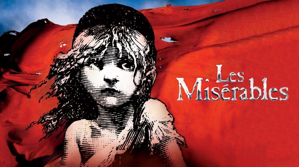 """""""Les Misérables"""" ganha estreia beneficente no dia 5 de março com renda destinada a arrecadar fundos para a Fundação Oftalmológica Dr. Rubem Cunha Causa nobre    Créditos: Divulgação"""