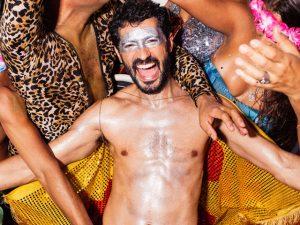 Matheus VK é nome da vez no Carnaval de rua do Rio