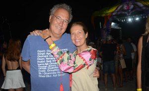 Durval Lelys faz seu primeira show fora de Salvador no Carnaval Trancoso
