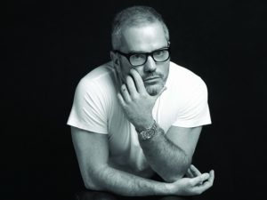Brasileiro Giovanni Bianco é o novo diretor de criação da Vogue Itália