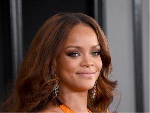 Rihanna é eleita a ativista do ano pela universidade americana Harvard