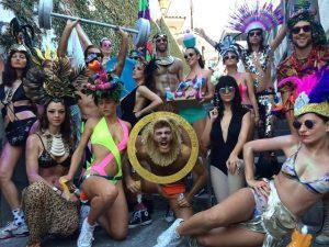 Aqui, um roteiro com o melhor do Carnaval pelo Brasil. Vem com gente!