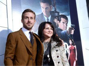 Ryan Gosling ainda não sabe se vai ao Oscar com a mulher ou com a mamãe