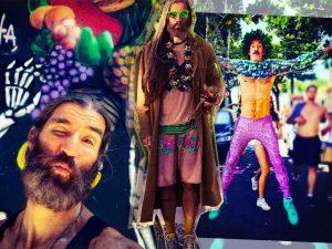 Felipe Veloso abre seu baú de delícias carnavalescas. Anote as 5 dicas do stylist!