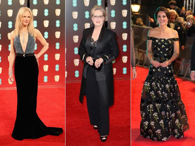 cine-BAFTA