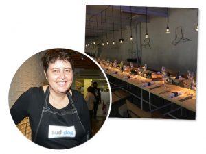 Roberta Sudbrack desembarca em São Paulo com projeto itinerante