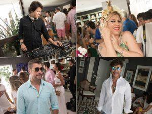 De balada a restaurantes, glamurettes entregam os hotspots de Salvador