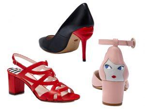 Desejo do Dia: a primeiríssima coleção de sapatos de Lulu Guinness