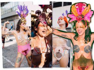 Glamurama entrega 4 fantasias para apostar neste Carnaval