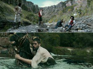 """""""Joaquim"""" é único filme brasileiro a competir no Festival de Berlim"""
