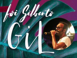 Cortejo Afro homenageia Gilberto Gil. Ouça aqui a música tema!