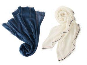 Desejo do Dia: aquele lencinho da coleção de Inès de la Fressange para Uniqlo